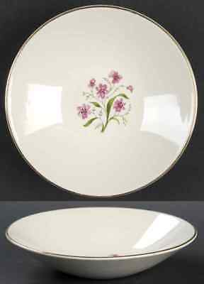 Edwin Knowles SPRING SONG Fruit Dessert (Sauce) Bowl 296272