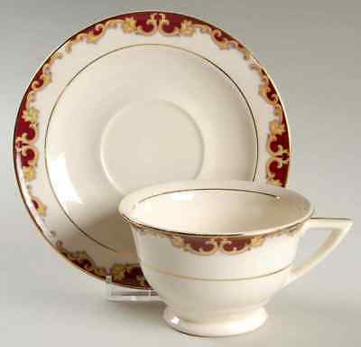 Edwin Knowles REGAL Cup & Saucer 918478