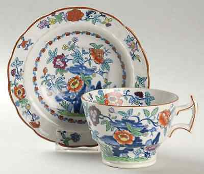 Booths POMPADOUR Oversized Cup & Saucer 3437799