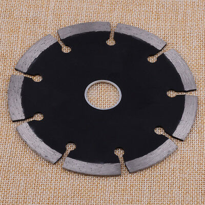 "4.5"" 115mm Diamond Cutting Disc Stone Brick Concrete Angle Grinder Grinding"