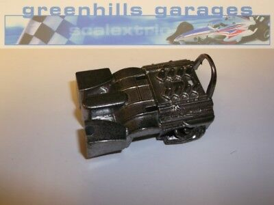 Greenhills Scalextric Tyrrell Elf No 3 Engine block C121 - USED - P3406