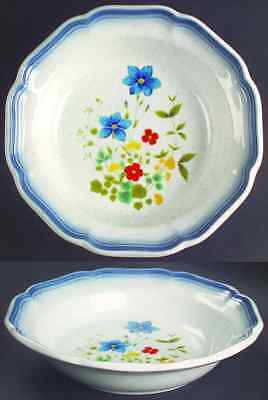 Mikasa FRESH CUTTINGS Soup Cereal Bowl 872775