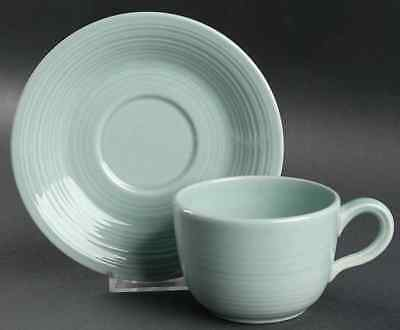 Franciscan REFLECTIONS JADE Cup & Saucer 140446