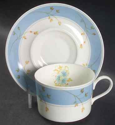 Mikasa TOUCH OF LOVE Cup & Saucer 398480
