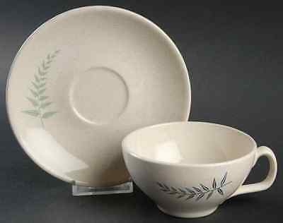 Franciscan FERN DELL Cup & Saucer 137165