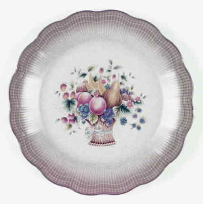 Mikasa WELCOME Dinner Plate 400899