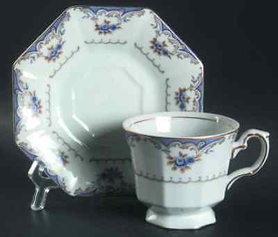 Harmony House VERSAILLES Cup & Saucer 207173