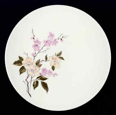 Edwin Knowles BLOSSOM TIME Dinner Plate 884154