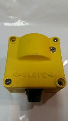 Trimble Slope Sensor Model Number 0365-4010