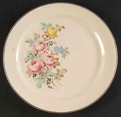 Taylor, Smith & Taylor 1916 Luncheon Plate 7375340