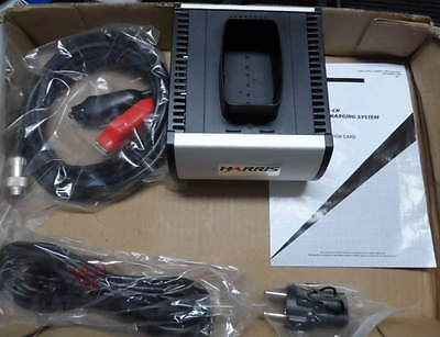 Harris  Prc-152 Charging Kit ( Unissued Cond) With  2  Tested, Good Batteries