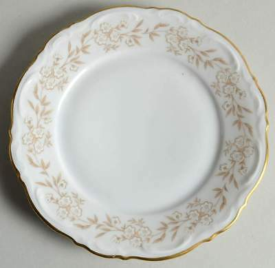 Mitterteich LISA ROYALE Bread & Butter Plate 2334532