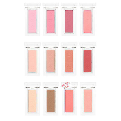 Holika Holika Piece Matching Blusher 4g 12 Color