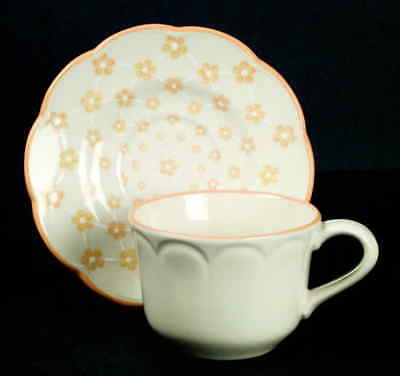 Franciscan COUNTRY FRENCH Cup & Saucer 135438
