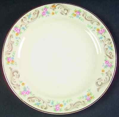 Paden City Pottery PCP259 Bread & Butter Plate 7632632