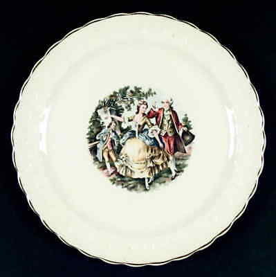 Taylor, Smith & Taylor 2096 Dinner Plate 2231943
