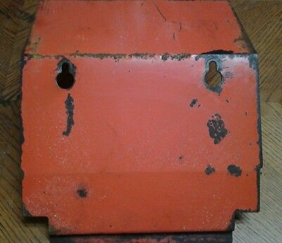 Vintage Ariens 01046000 Bottom Panel Frame Cover Plate 910000 Series