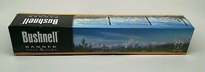 Bushnell Banner 3-9x 40mm Rifle Scope PLEASE READ 67923-10