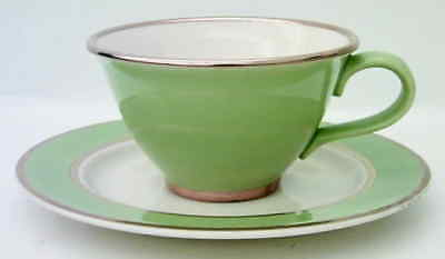 Taylor, Smith & Taylor CLASSIC HERITAGE Cup & Saucer 726803