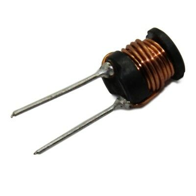 Fixed Inductors 27uH 10/% 2.52MHz 1.7A 50 pieces