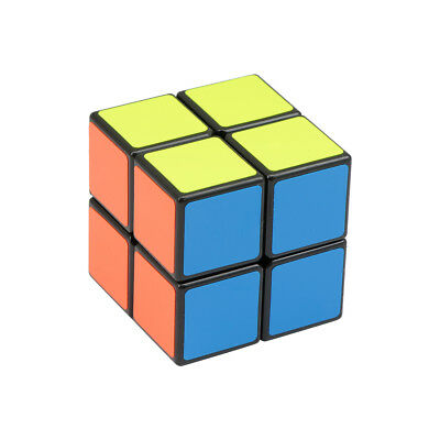 Magic Cube 2x2 With Display Stand Official Size Product Rubiks Rubik B