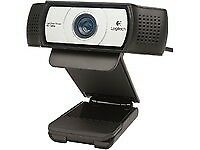 Logitech 960-000972 Webcam C930e Hi-Speed USB ~E~