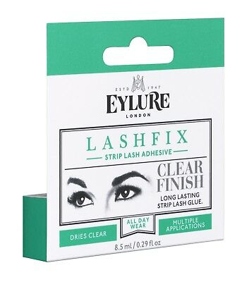 Eylure Lashfix 6ml Strip lash Adhesive