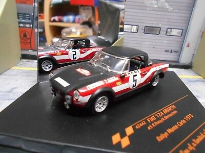 fiat 124 spider abarth rally gruppe group 4 buch book. Black Bedroom Furniture Sets. Home Design Ideas