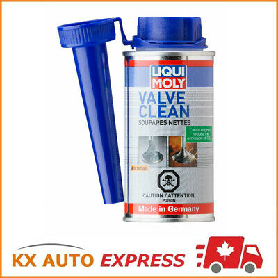 Liqui Moly Valve Clean For all Gasoline Engines 150ml 7701