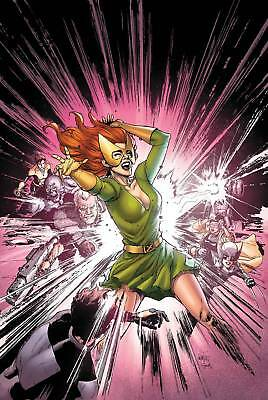 Phoenix Resurrection Return Jean Grey #2 Of 5 Legacy Marvel Comics Nm
