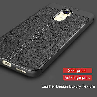huge selection of 7b70f 5cad6 FOR XIAOMI REDMI GO Luxury Full Shockproof Hybrid Soft Case Cover ...