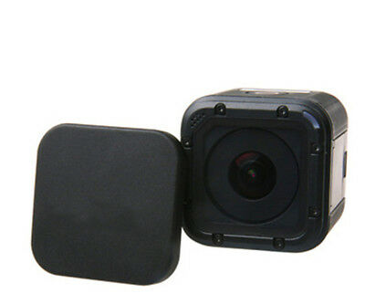 Scratch Resistant Protective Lens Cap Cover Case For GoPro Hero 4/5 Session