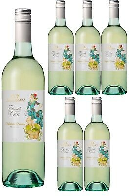 Lindeman's Eliza Moscato White Wine 2013 (6x750ml) Fast & Free Shipping! RRP$99