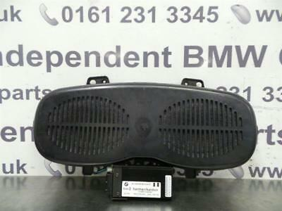 BMW E46 3 SERIES  Harman Kardon Subwoofer 65106920857
