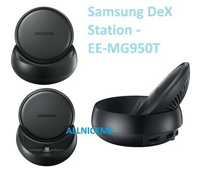 New Samsung DeX Station EE-MG950T Desktop Dock Recharging For Galaxy S8 S8 Plus