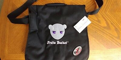 Fruits Basket Prince Yuki Sohma Shoulder Messenger Bag Myth Wear Anime Manga
