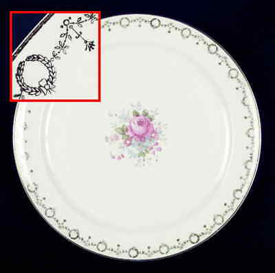 Taylor Smith & Taylor 1931 Dinner Plate S1029218G2