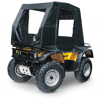 ATV Cab Enclosure Universal Cabin Protection Cover All Weather Quick Top Snow US