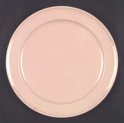 Taylor, Smith & Taylor LURAY PASTELS PINK Dinner Plate 727717