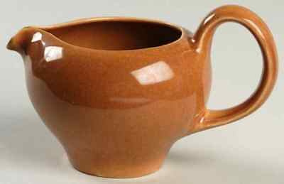 Iroquois Russel Wright CASUAL APRICOT Creamer 1798397