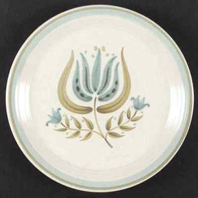 Franciscan TULIP TIME Dinner Plate 142203