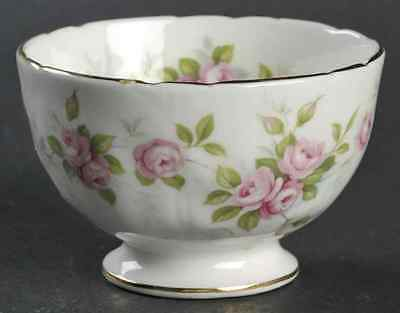Aynsley GROTTO ROSE Mini Open Sugar Bowl 22254