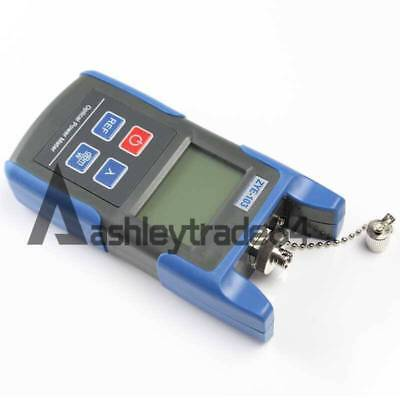 ZYE-103 Mini Handheld Optical Power Meter With FC SC Connector -70~+10dBm