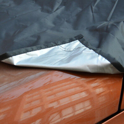 Car Cover Waterproof Sun UV Snow Dust Rain Resistant Protection For All Sedan#