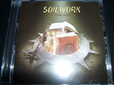 Soil Work / Soilwork - The Early Chapters CD – Like New