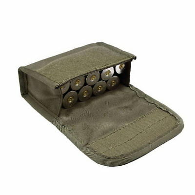 Outdoor Hunting Tactical Molle Rifle Shotgun Bullet Stock Ammo Mag Pouch Bag NEW