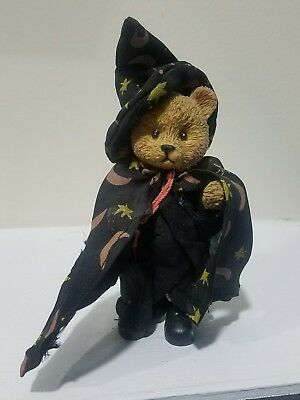 Merlin Bear witch bear (tbl4)