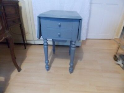 Antique French 'Pembroke' style Table
