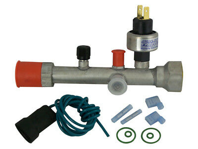 POA Valve Update Kit  1965-1973 GM AC air conditioning [50-2551]