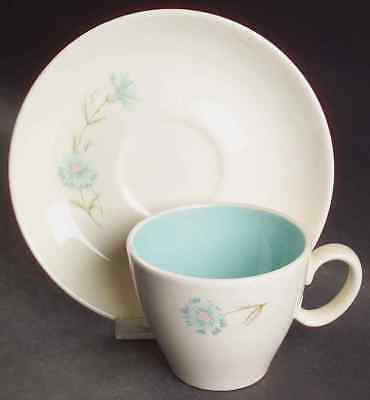 Taylor, Smith & Taylor BOUTONNIERE Cup & Saucer 7311278